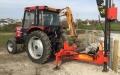 Tractor Weston 31