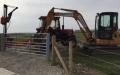 Tractor Weston 71